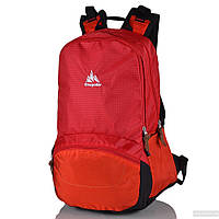 Жіночий червоний рюкзак Onepolar 1803, фото 1