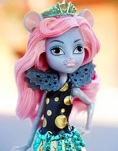 Кукла Monster High Мауседес Кинг (Mouscedes King) Бу Йорк Монстер Хай Школа монстров