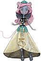 Лялька Monster High Мауседес Кінг (Mouscedes King) Бо Йорк Монстер Хай Школа монстрів, фото 6
