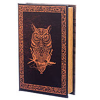 Книга-сейф сова