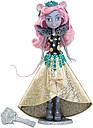 Лялька Monster High Мауседес Кінг (Mouscedes King) Бо Йорк Монстер Хай Школа монстрів, фото 7