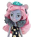 Лялька Monster High Мауседес Кінг (Mouscedes King) Бо Йорк Монстер Хай Школа монстрів, фото 9