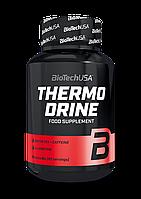 Жиросжигатель BioTech Thermo Drine Complex 60 caps для сушки и похудения