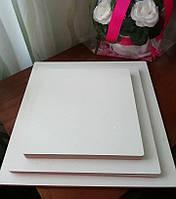 Усиленная подложка для торта 30*40 см