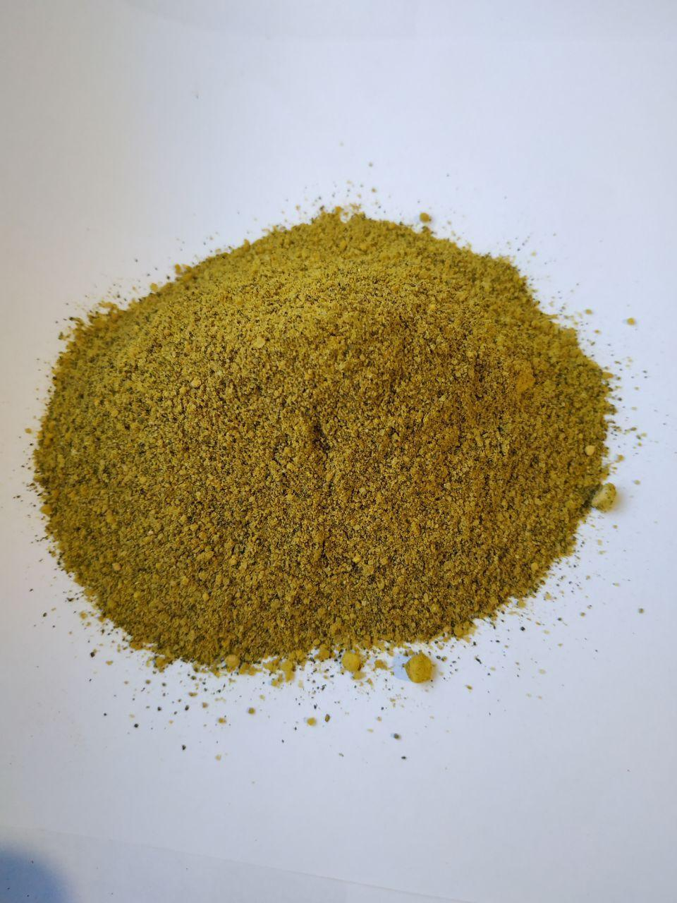 Лимонный перец, 100 грамм