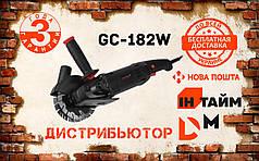 Штроборез Dnipro-M GC-182W