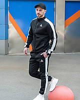 Мужской Весенний спортивный костюм Reebok