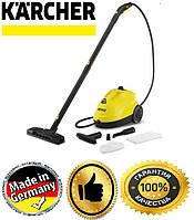 Акция! Бытовой пароочиститель Karcher SC 2 EasyFix для дома