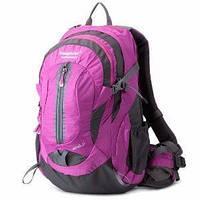 Женский фиолетовый рюкзак Onepolar 1539, фото 1