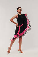 Платье для латиноамериканских танцев «Мехико»