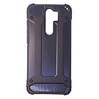 Чехол противоударный для Xiaomi Redmi Note 8 Pro  | Чехол из термопластичного полиуретана | Armor