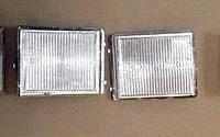 Отражатель заглушка бампера Фольксваген Пассат Б4 Passat B4 93-97