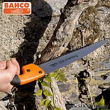 Пила садова Bahco 5124-JS-H (Швеція), фото 3