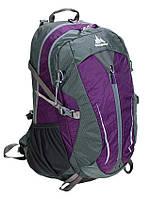 Женский фиолетовый рюкзак Onepolar 1629