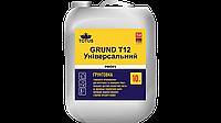 Грунтовка универсальная TOTUS Grund T12 Standard