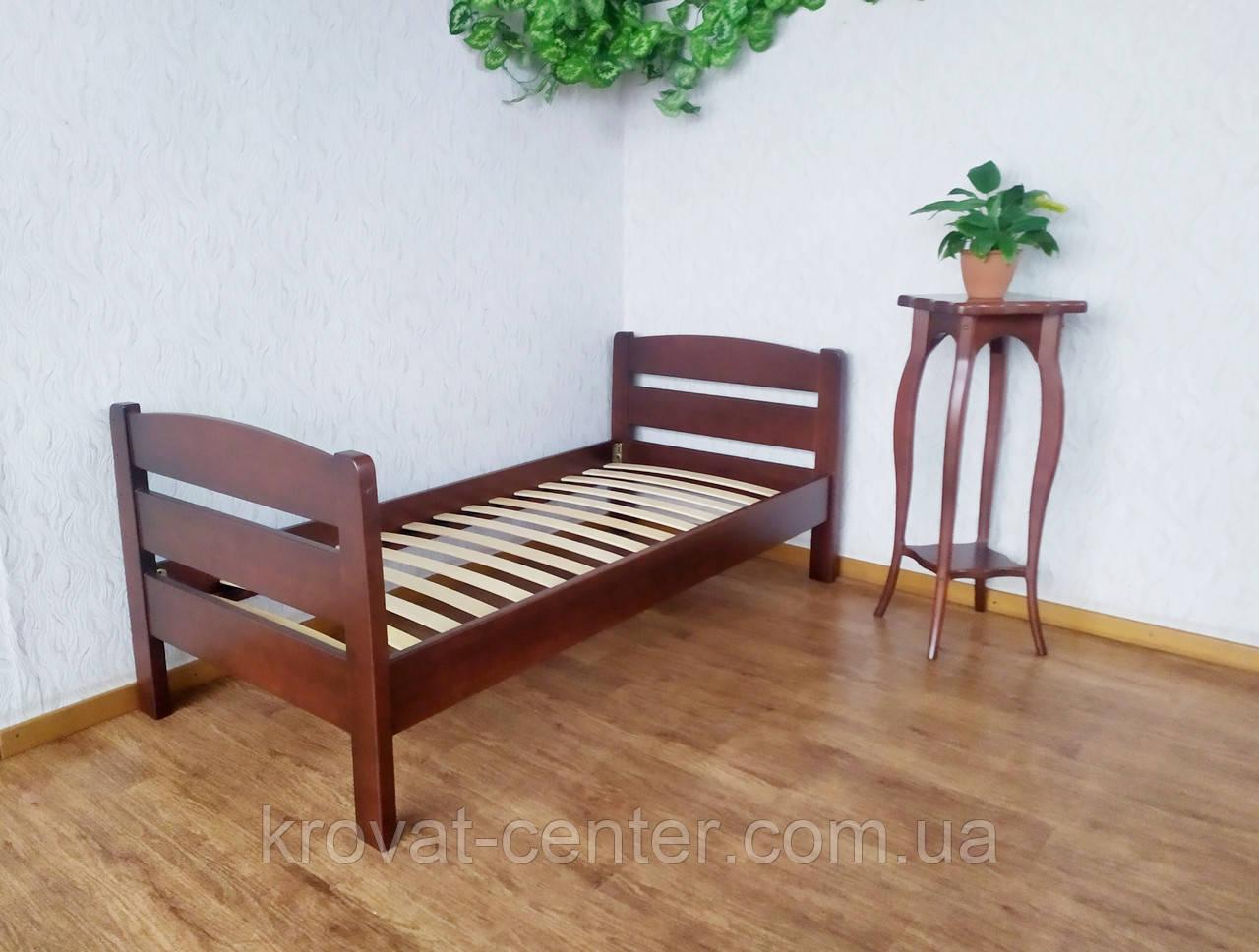 """Детская деревянная кровать """"Таисия - 2"""" от производителя"""
