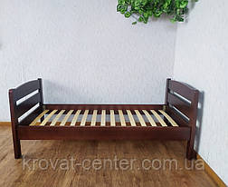 """Детская деревянная кровать """"Таисия - 2"""" от производителя, фото 2"""