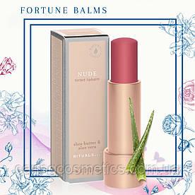 "Rituals. Бальзам для губ ""Fortune Balms"" – Nude.  4,8 гр.  Производство Нидерланды."