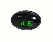 VST 711-2 Светодиодные электронные часы