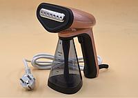 Ручной отпариватель для одежды и штор DSP KD1075. Отпариватель.