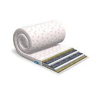 Топпер-футон USLEEP SleepRoll Extra Linen (без поролона), 140х190
