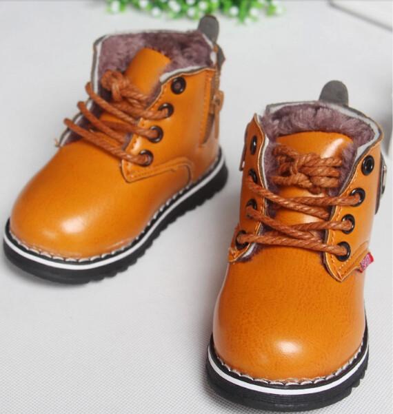 Зимние ботинки, дутики, сапоги