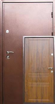 Вхідні двері Метав Преміум