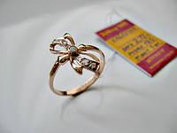 Кольцо из золота 19 размер от 979 грн. 1 грамм, фото 1
