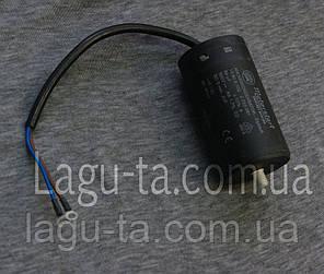 Конденсатор пусковой 59 мкФ 330в 12.80.6.102, фото 2