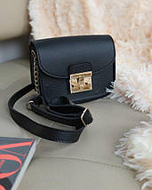 Женская маленькая сумка кросс-боди с кошельком 15*18*8 см, фото 2