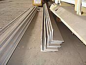 Нержавеющий уголок 100Х100Х10 пищевая сталь, фото 2