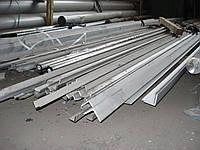 Нержавеющий уголок 100Х100Х10 пищевая сталь