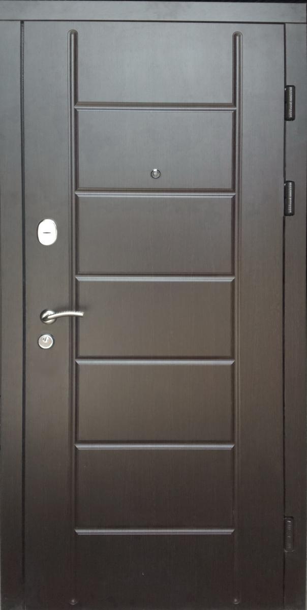 Входные двери Канзас премиум разноцвет