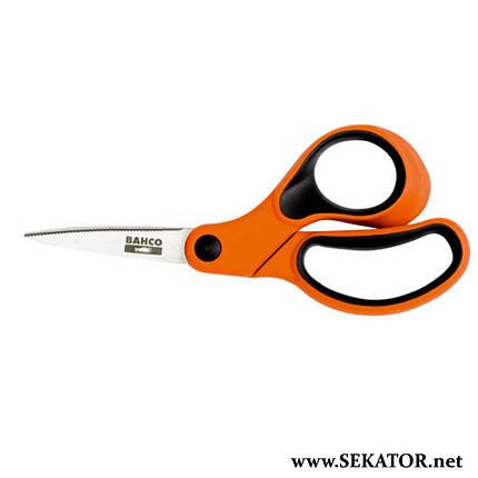 Ножиці універсальні садові Bahco FS-7,5, фото 2
