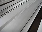 Нержавеющий уголок 100Х100Х10 пищевая сталь, фото 3