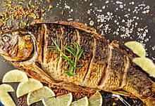 Приправа для рыбы, 100 грамм