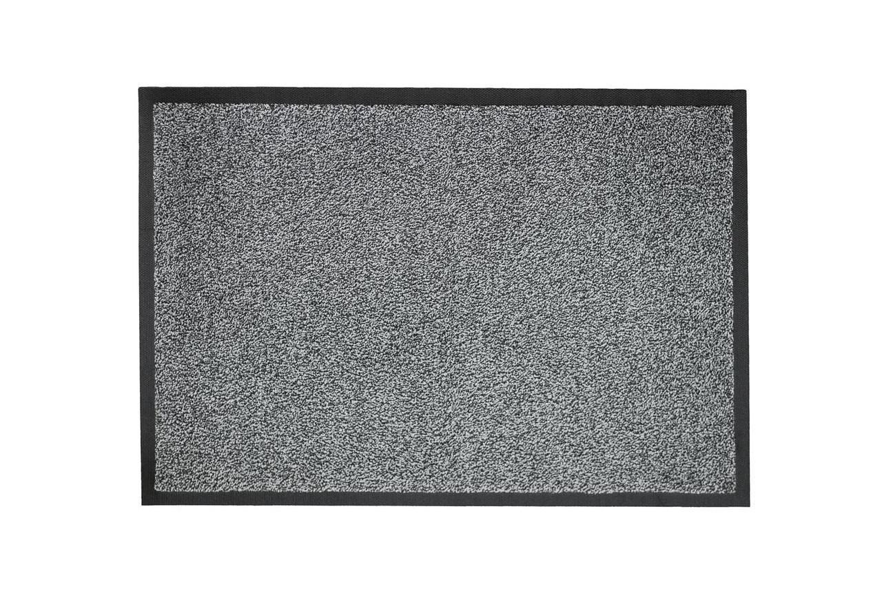 Оренда брудозахисного килимка Iron-Horse колір Black Pearl 85 см*150 см