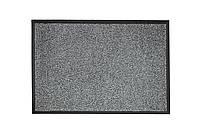 Оренда брудозахисного килимка Iron-Horse колір Black Pearl 85 см*150 см, фото 1