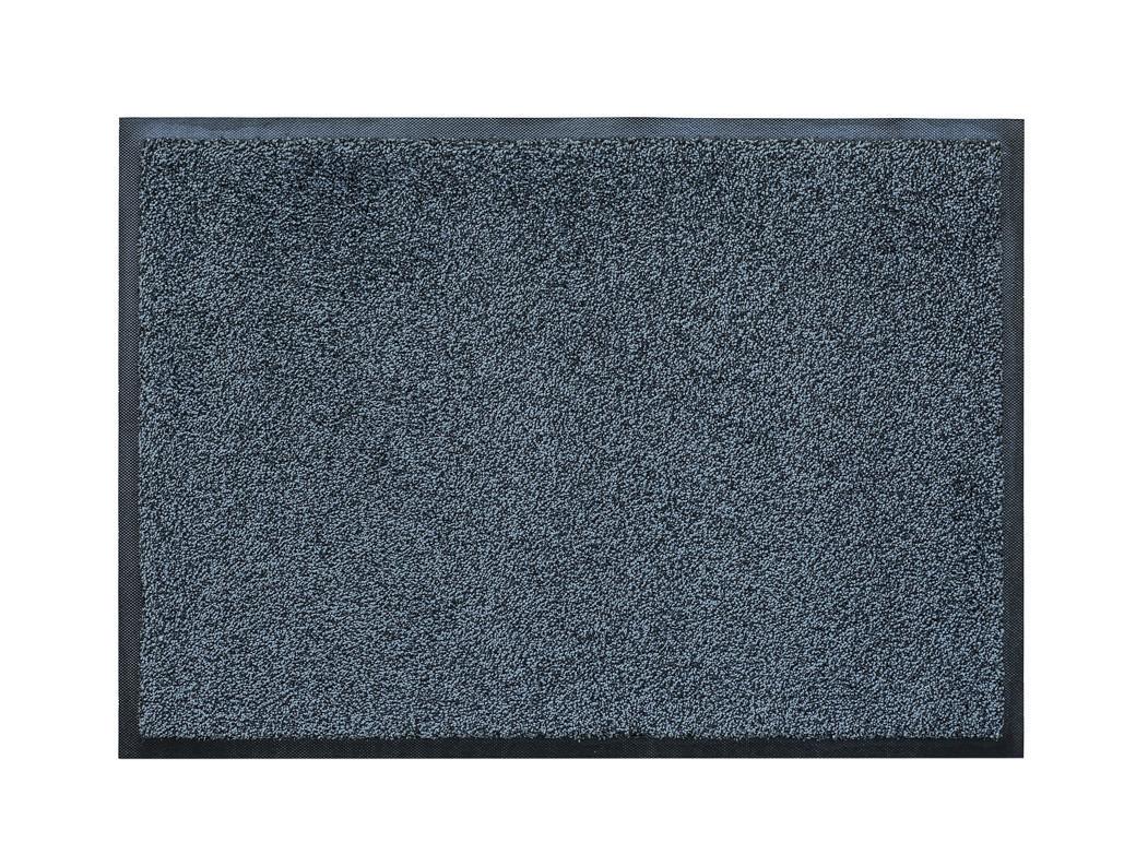 Грязезащитный коврик Iron-Horse цвет Granite 150 см*240 см