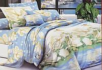 Качественное семейное постельное бельё.