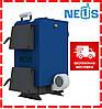 Котел твердопаливний Неус-Економ Плюс 16 кВт. Доставка безкоштовно