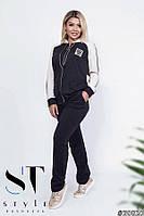 Женский спортивный костюм 39822 (48-50,52-54,56-58)