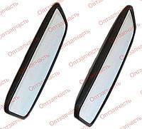 Зеркало боковое  (комплект 2 шт) КамАЗ ГАЗ-3307 МТЗ-80 ЮМЗ-6