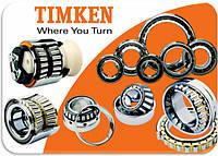 Подшипники производства Timken