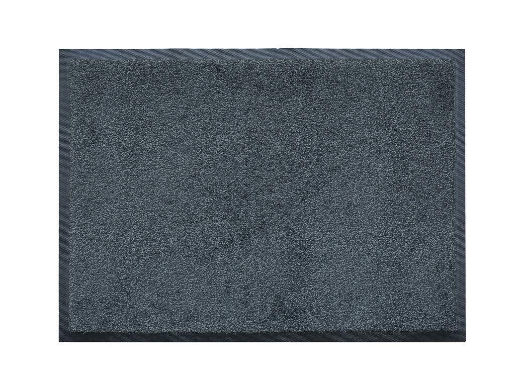 Брудозахисний килимок Iron-Horse колір Midnight-Grey 115 см*200 см