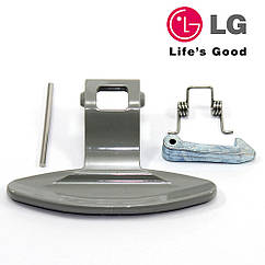 Ручка люка к стиральной машине LG 3650EN3005B (Оригинал)