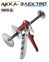 Регулятор для монтажа дверей и керамической плитки Yato YT-37200
