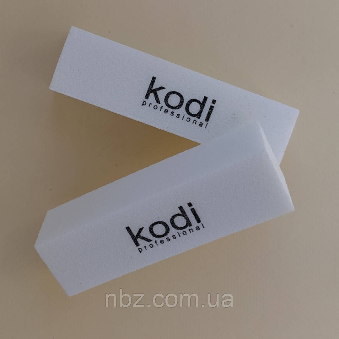 Баф 80/100 гритт. Kodi professional