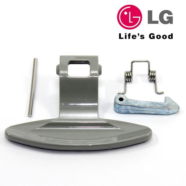 Оригинальная ручка люка стиральной машины LG