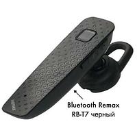 Наушники Bluetooth Remax RB-T7 черные